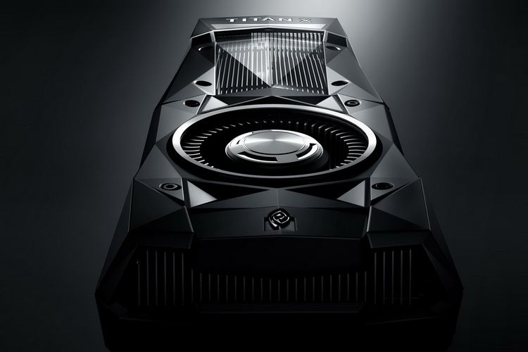 NVIDIA Titan X Graphics Card 2 1920x1280