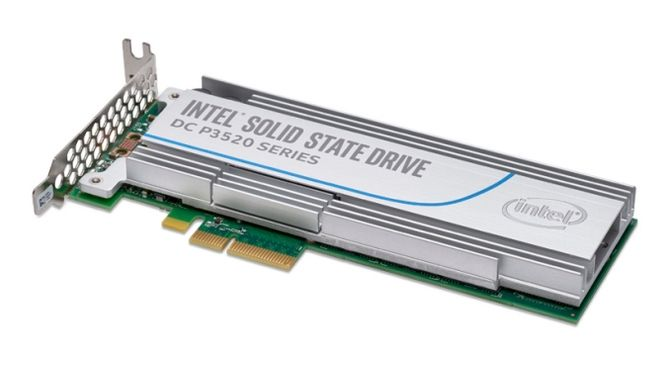 Intel DC P3520 PCI Express